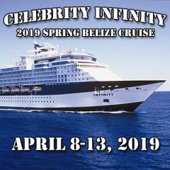 Infinity Spring Belize Cruise