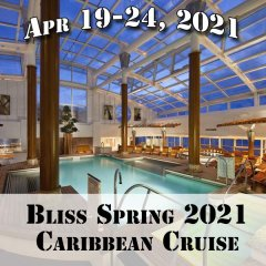 Infinity Spring 2021 Cruise