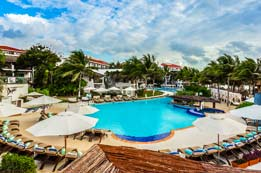 Desire Pearl Resort and Spa - Puerto Morelos